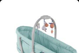 Baby Hug 4 In 1 Bouncer Cradle